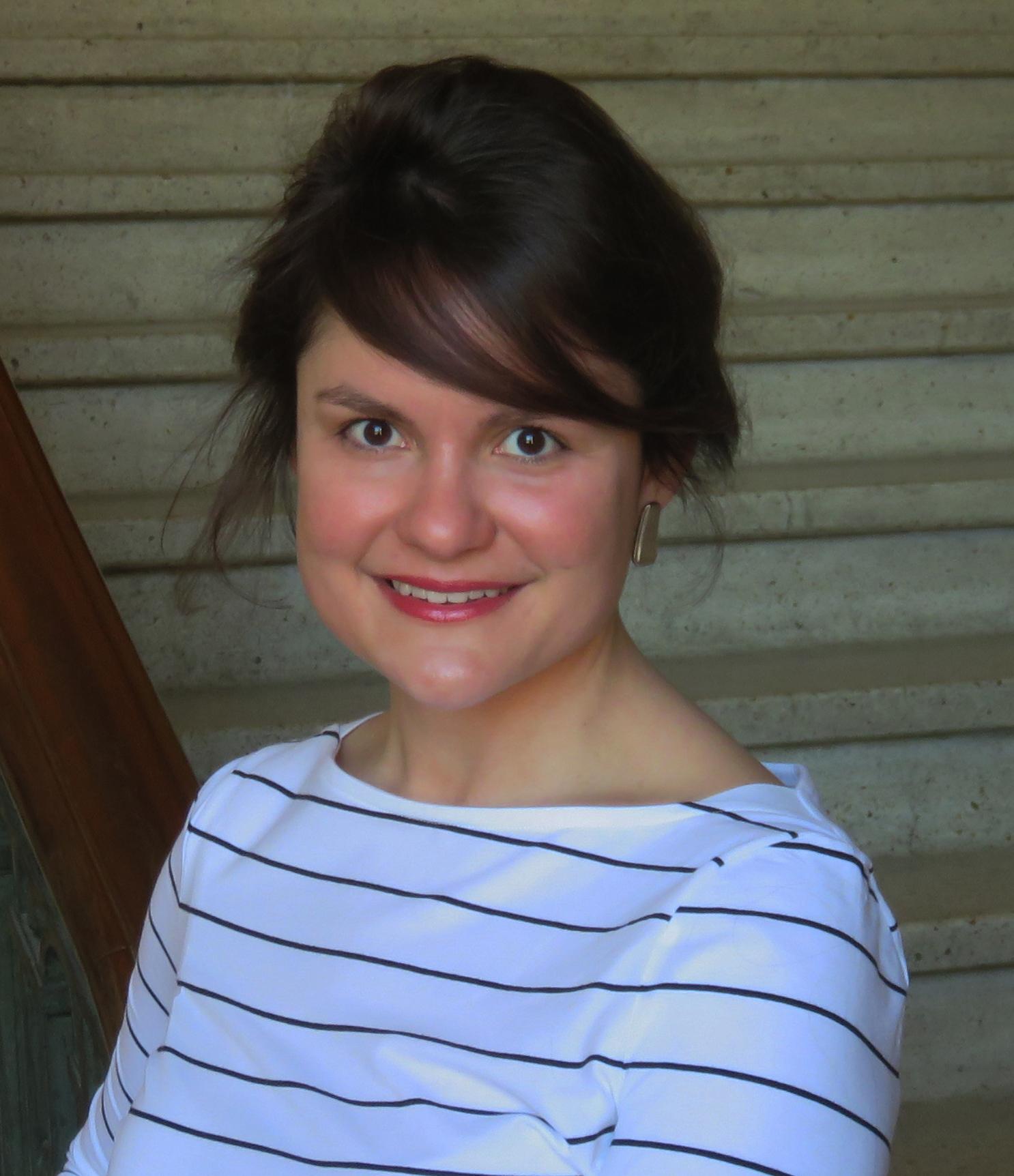 Anna Trammell